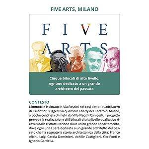 FIVE ARTS @FocusQI