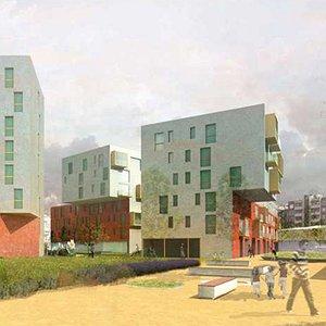 social housing cenni